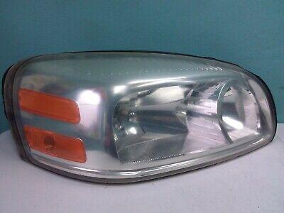 For 2005-2009 Chevrolet Uplander Right Passenger Side Head Lamp Headlight