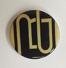 1 X 52mm wheel cap badge Mille miglia type James-b 1275GT alloy badges Gel Resin