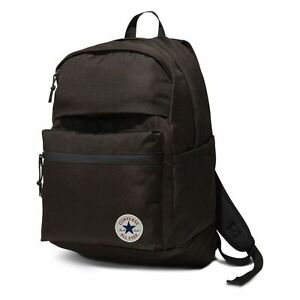 51b0245acbd0 Image is loading Black-Converse-All-Star-Original-Big-Backpack-Rucksack-