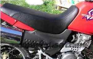 Honda SLR650 Sitzbezug
