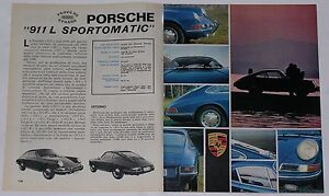 Test-Drive-Prova-1968-PORSCHE-911-L-SPORTOMATIC