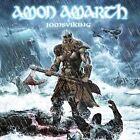 Jomsviking [With CD] by Amon Amarth (Vinyl, Mar-2016, 3 Discs, Columbia (USA))