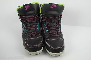 Nike Delta Lite - Women's Sneakers Shoes Size 7.5 - 365949-002 - Basketball High