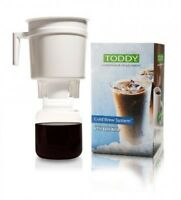 Toddy T2n Cold Brew System, New, Free Shipping
