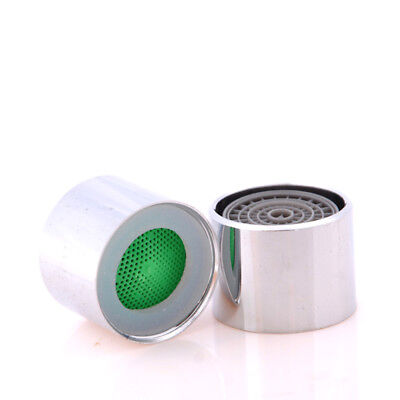 Tap Aerator 23mm Anti Splash Water Saver Chrome Plated Spout Filters Washer HICA