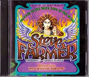 STEVE-FARMER-Journey-to-the-Dark-Side-of-the-Mind-CD-Psych-ex-Amboy-Dukes-SEALED