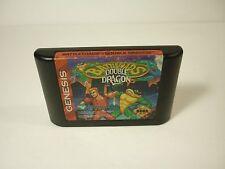 Battletoads Double Dragon: The Ultimate Team (Sega Genesis, 1993) - TESTED Game
