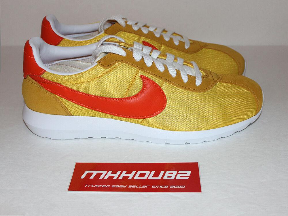 New Nike Roshe LD-1000 SP White Box UK Edition fragment Shoes Size 10.5