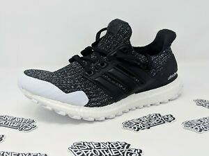 f41cec8f8 Adidas Ultra Boost x GOT 4.0 Game Of Thrones Night s Watch Black ...