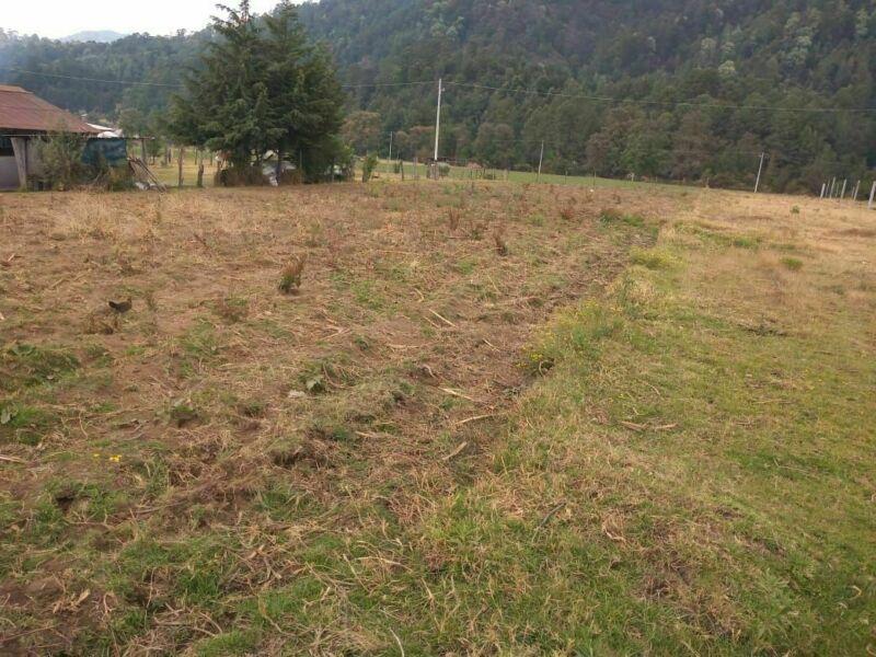 Terreno en venta en Los Saúcos, Valle de Bravo