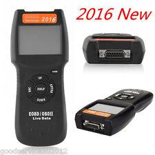 2016 New D900 Car Autos OBD2 CAN Fault Code Reader Scanner Diagnostic Scaner Kit