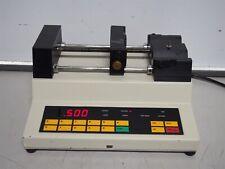 Harvard Apparatus 55 2226 Digital Syringe Pump