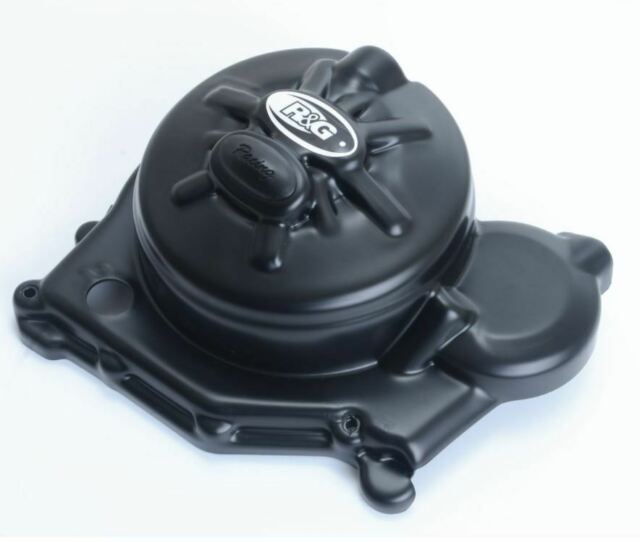 R&g Protection Moteur Corsa Droite Aprilia RSV4 Factory APRC / Se ABS 2011-2012