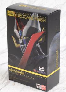 Super-Robot-Chogokin-SRC-Great-Mazinger-Grande-Mazinga-Kurogane-Finish-Bandai