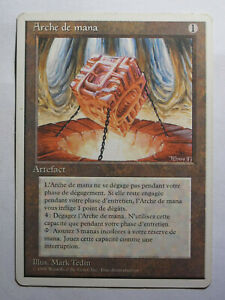 Arche-de-mana-4eme-Edition-PL-MTG-Magic-Francais