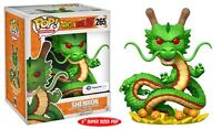 Funko Pop Animation: Dragonball Z Galactic Toys Shenron 6 Exclusive