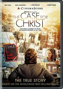 The-Case-for-Christ-2017-Mike-Vogel-DVD-NEW
