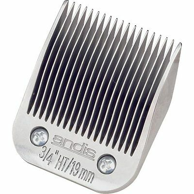Andis UltraEdge Dog Pet Grooming Clipper Blade Size 3/4HT