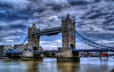 POSTER LONDRA LONDON UK UNITED KINGDOM EYE BIG BEN BRIDGE PHOTO WALLPAPER FOTO 4