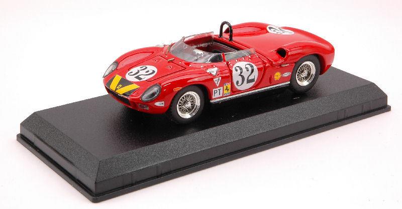 ordina ora goditi un grande sconto Ferrari 275 P P P  32 Sebring 1965 1 43 modello 0211 ART-modello  centro commerciale di moda