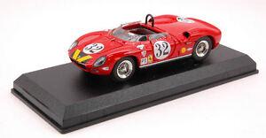 Ferrari 275 P # 32 Sebring 1965 1:43 Modèle 0211 Art-modèle