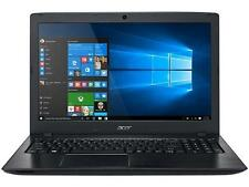 "Acer E5-575G-53VG 15.6"" Laptop Intel Core i5 6th Gen 6200U (2.30 GHz) 8 GB Memor"