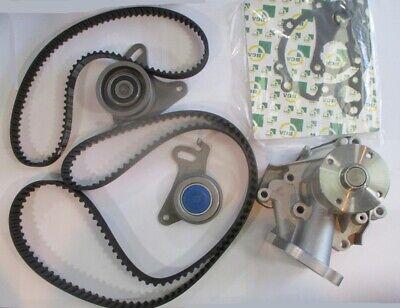 NEW TIMING BELT KIT /& WATER PUMP for MITSUBISHI L200 K74 2.5TD 4D56 1996-2007