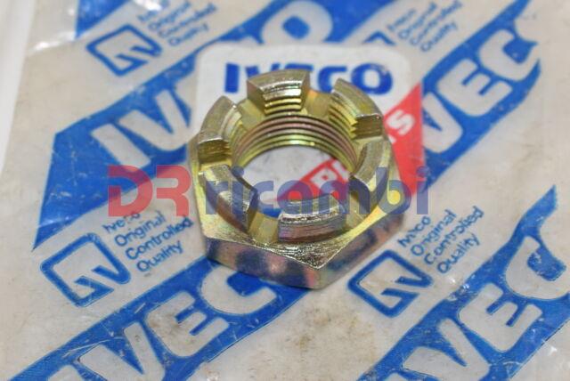 Écrou à Engrenage Véhicules Iveco - Iveco 61602563