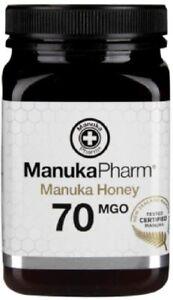 Manuka-Pharm-Manuka-Honig-Mgo-70-500g