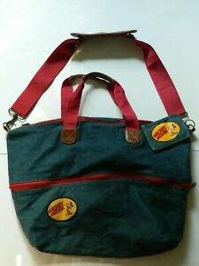 Mickey-Mouse-Denim-Chambray-Carry-On-Messenger-Bag-Tote