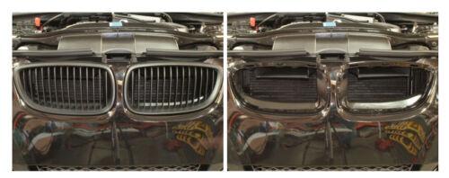aFe FORCE Dynamic Air Intake Scoop BMW E90 E91 E92 E93 325 328 330 335 M3 Black