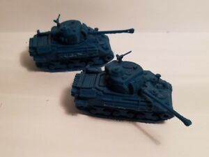 1-72-1-100-1-87-1-76-Sherman-76mm-FURY-x2-Scale-3d-Printed-WW-II-Model-Tank