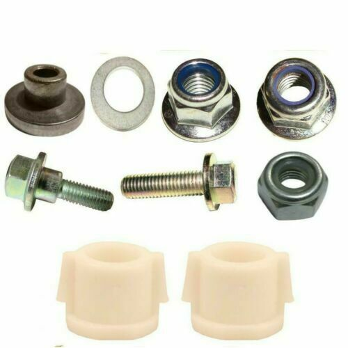 Steering Sector Gear Hardware Kit for John Deere LA Series Mowers
