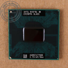 Intel Core 2 Duo T9800 - 2.93 GHz (AW80576GH0776MG) SLGES CPU Processor 1066 MHz