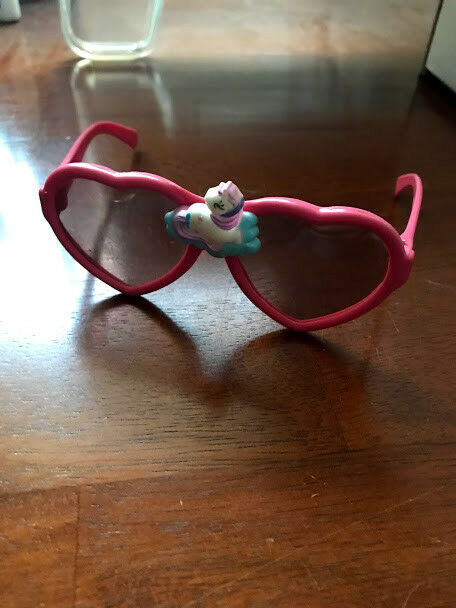 My Little Pony 1983 Vintage Sunglasses Excellent Very Rare Rare Rare f8b