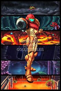 Metroid aran Super samus