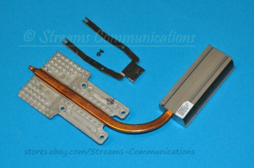 TOSHIBA Satellite L505 L505D Laptop CPU Cooling Heatsink