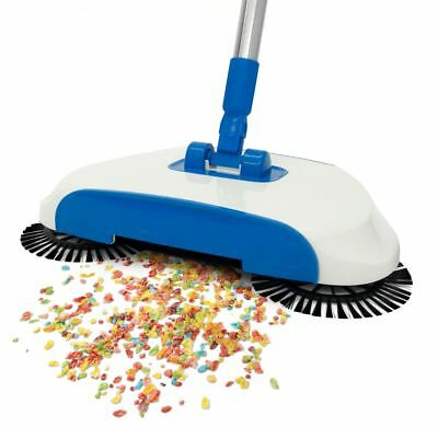 Insta Sweep The Amazing 3 Way Cordless And Hard Surface