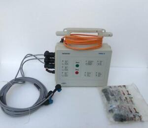 Gf + HWSG-3 Electro Fusion Unité de Contrôle Instaflex 230V