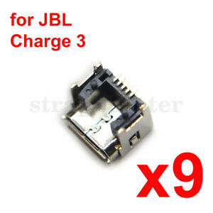 New JBL Pulse Bluetooth Speaker Connector Micro USB Charging Port Socket UK