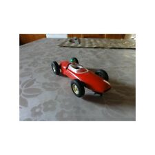 Lotus 21 Swivel Guide Rouge SCALEXTRIC C 63
