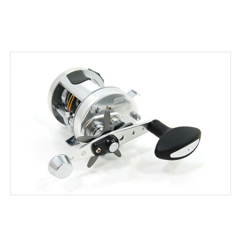 Abu Garcia Daiwa compatible handle X-River Replacement One Hand Power Handle