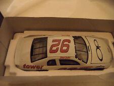 Elliott Sandler 2000 Monte Carl, #92 Tower 1:24 ACTION RACING, Auto Bank, NASCAR