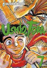USHIO E TORA 7 PERFECT EDITION - MANGA Star Comics - NUOVO