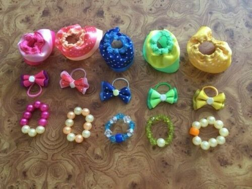 - Littlest Pet Shop-mescola accessori -- - - - 15 oggetti in vendita - -