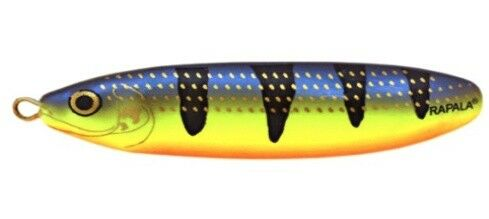 Rapala Weedless Minnow Spoon //// RMS07 //// 7cm 15g Fishin Lures Choice Of Colors