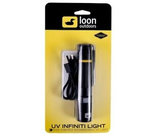 Loon-Outdoors-UV-Infiniti-Light-Rechargeable-FREE-SHIPPING