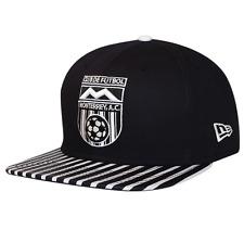 New Era 9Fifty Cap MTY Rayados de Monterrey Mexican Soccer Club Hat