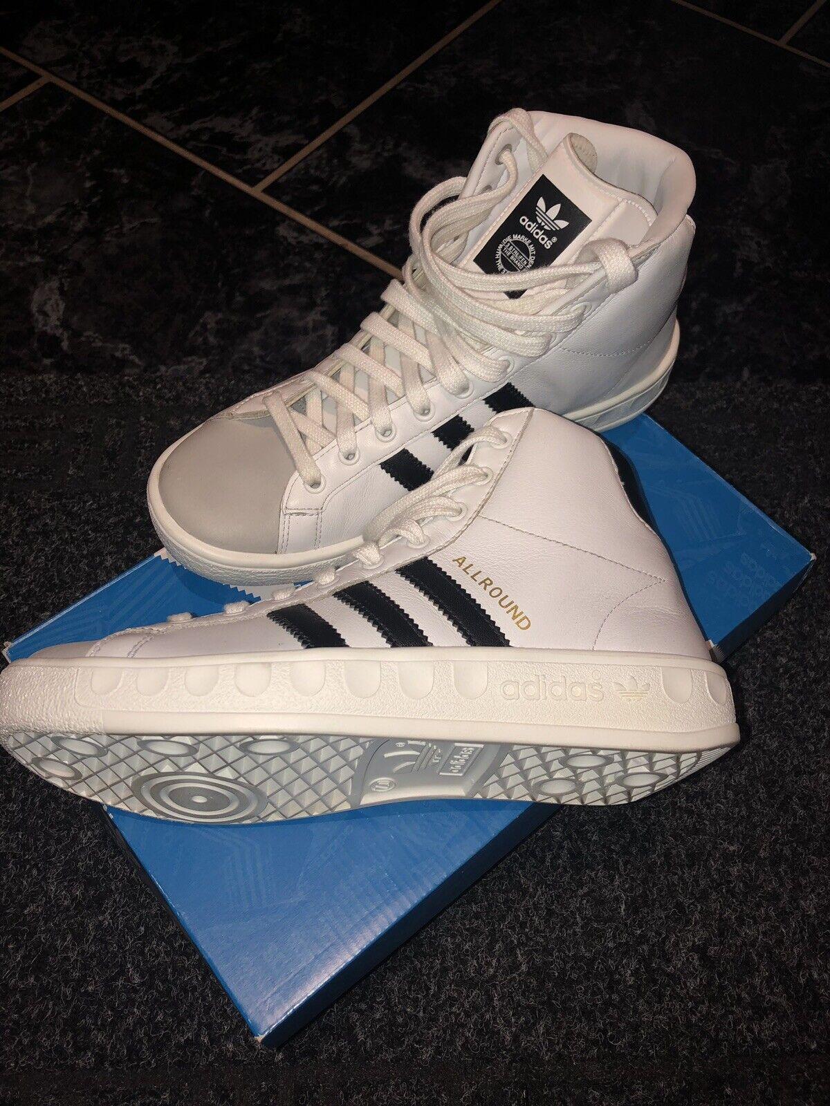 zu verkaufen-NEU Adidas Allround Größe UK EUR 40 2 3 7 ...