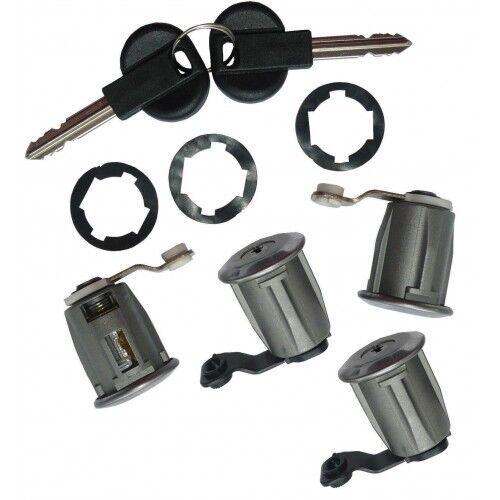 Kit de 4 Cerraduras para puerta Peugeot partner Citroen berlingo OPA